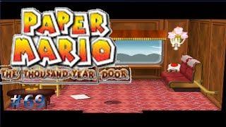 Misterio Resuelto/Paper Mario: La Puerta Milenaria #69