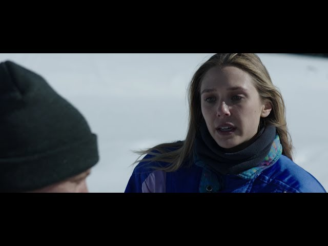 Wind River - Official Trailer #1