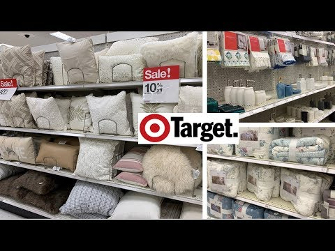 target-decorative-pillow-bedding-&-bath-|-opalhouse-home-decor-|-shop-with-me-spring-2019