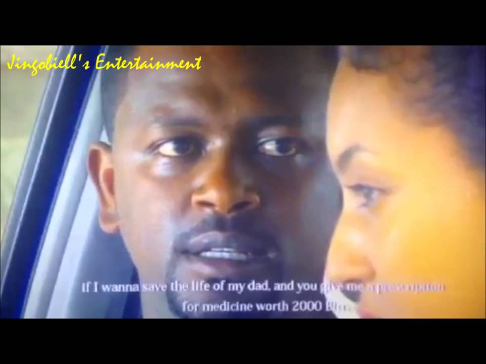 Ethiopia cinema comedy