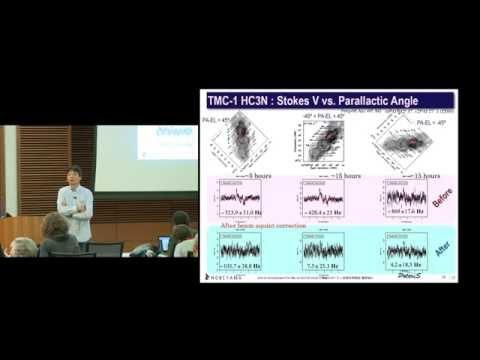 Fumitaka Nakamura :  Discovery of A Magnetically-Subcritical Prestellar Core