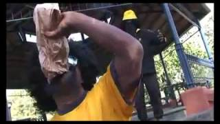 Flubba Bubba noonga - out da front (official video)