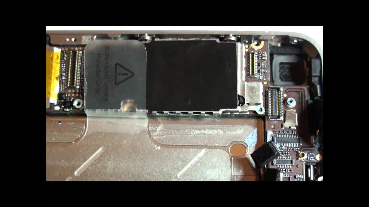 Vasca Da Bagno Con Ultrasuoni : Iphone4 caduto in acqua lavaggio vaschetta ultrasuoni prima parte