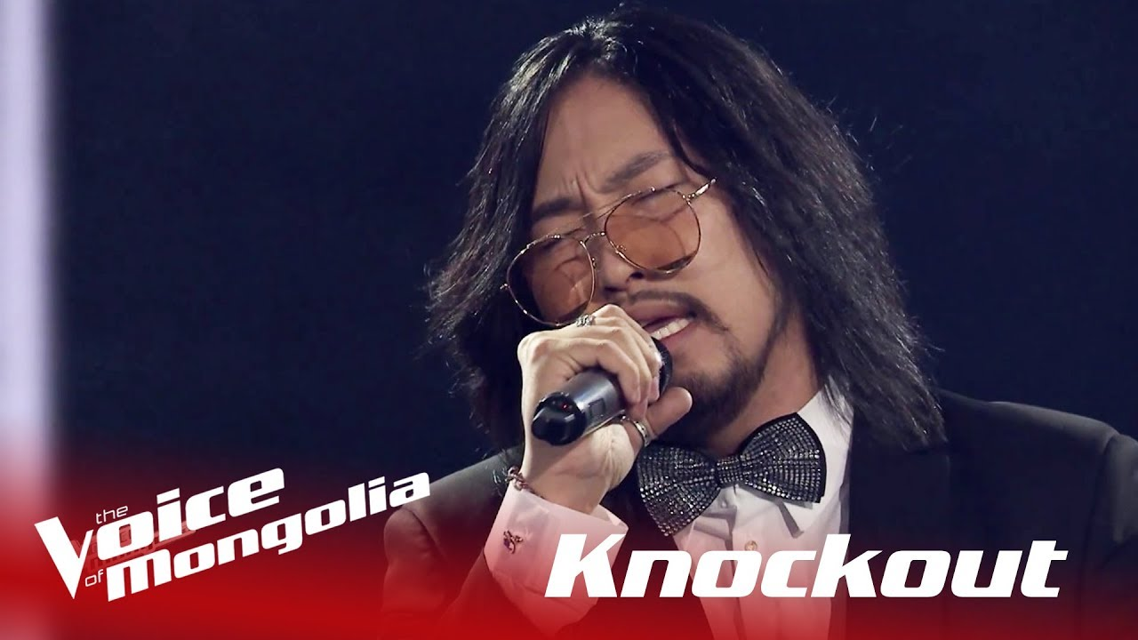 Talented Mongolian Man Delivers Thundering Version Of Kenny Rogers