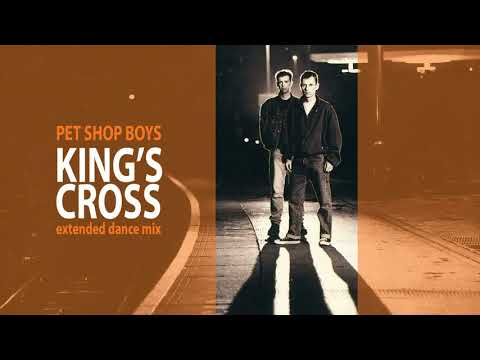 Pet Shop Boys - Kings Cross extended dance mix