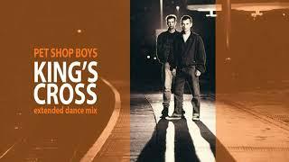 Pet Shop Boys - King's Cross (extended dance mix)