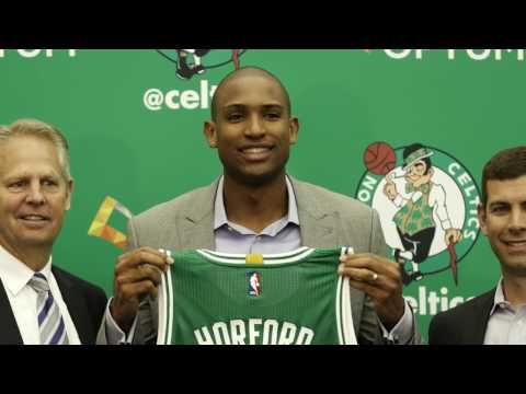 Boston Celtics - WE ARE COMING! (2016/2017)