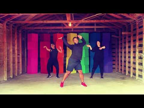 DON'T START NOW - Dupa Lipa | DANCE FITNESS