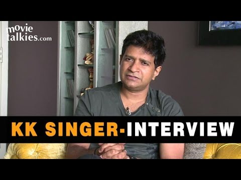 Exclusive Interview: KK Traces His Journey And Career Path