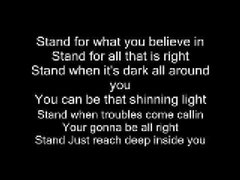 stand-with-lyrics---billy-ray-cyrus