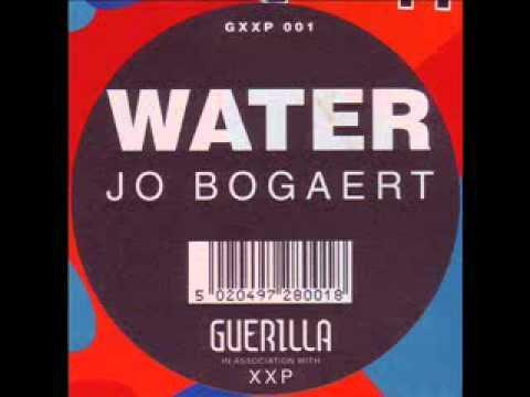 Jo Bogaert   Water Spooky'S Heavy Water Mix