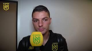 VIDEO: FC Metz - FC Nantes : la réaction des joueurs