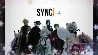 Download lagu ALL Opening Sousei no Onmyouji 1 4 MP3