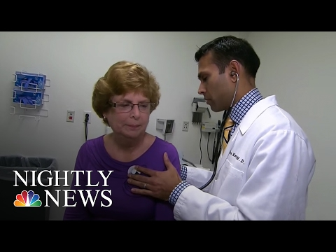 Heartburn Medicine Linked to Chronic Kidney Disease Risk, Study Shows | NBC Nightly News