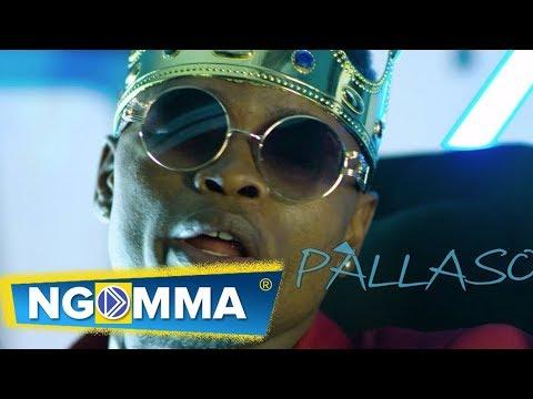 VIDEO PREMIERE: PALLASO - SAWA YAKUZINA