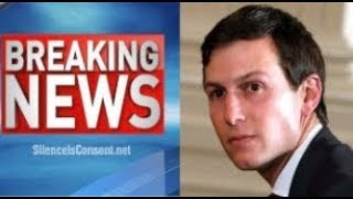 BOMBSHELL JARED KUSHNER DIRECTED MICHAEL FLYNN TO CONTACT RUSSIA SOURCES CLAIM!