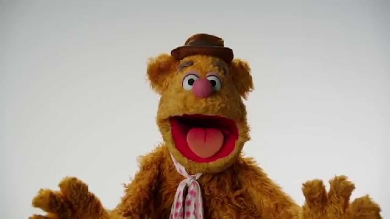 fozzie bear online dating The muppets find out fozzie has to meet his girlfriend becky's parents who don't approve of her dating a bear kermit gives fozzie advice that the bear.