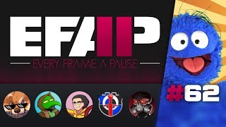 EFAP #62 - Responding to Arlo on how to share opinions with Shad, Fringy and Jay
