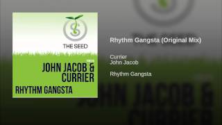 Rhythm Gangsta (Original Mix)