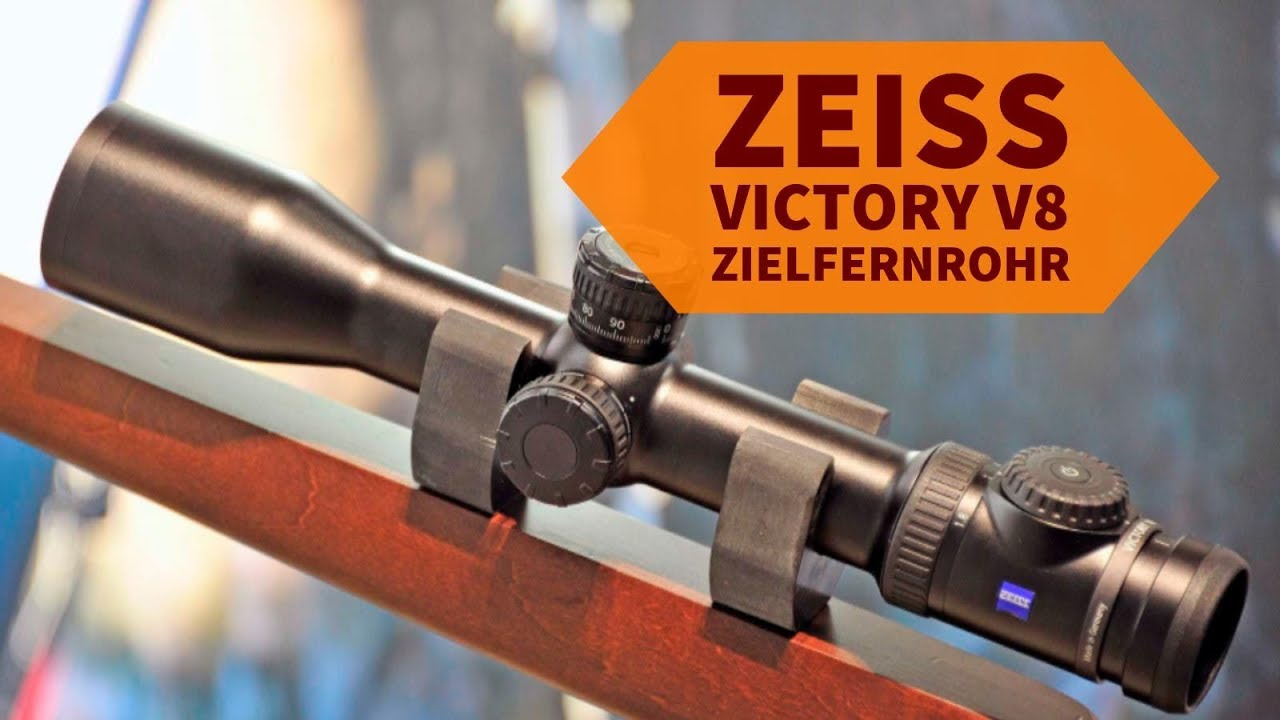 Sauer classic mit zeiss victory ht m