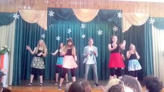 """Танец под песню Егор Крид """"Самая-самая"""".Занял 1 место."""