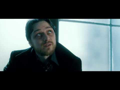 """Filth - 2013 - Clip """"There's something wrong with me"""" HD"""