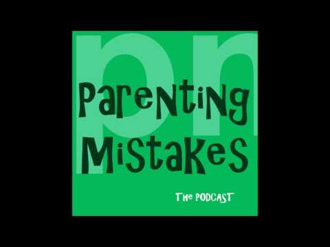 Parenting Mistakes Podcast #79: Legend of Frosty the Snowman