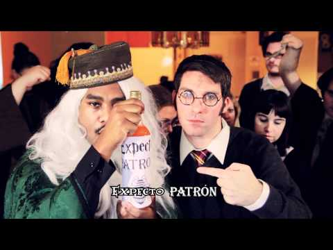 Potter Rock Anthem [LMFAO Parody]