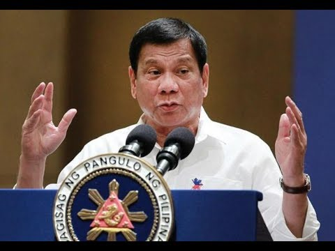 Insider - Whats Really Going on In Philippines & Martial Law? Duterte taking on the Illuminati?