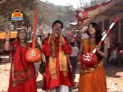 Jungle Me Rojau Mangal To (New Shiv Bhajan 2014) By Munna Saini, Parvati Rajpoot, Ramvati Rajpoot