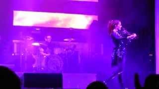 Lindsey Stirling - Music Box Tour - Stars Align