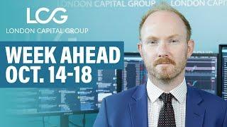 Week Ahead: Earnings Season & EU Brexit Summit