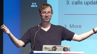 Time travel debugging: A step-by-step guide. - Jason Laster - JSConf EU 2018