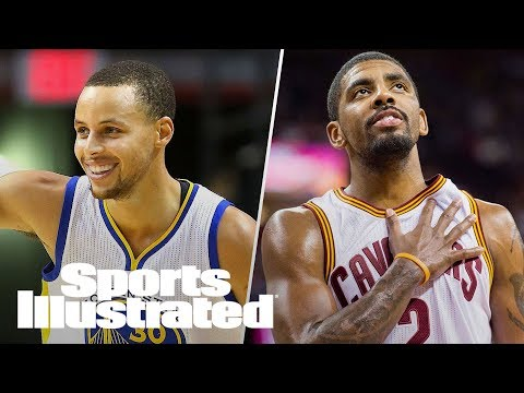 Steph Curry Wins MVP Title, Will Kyrie Irving Thrive As 'The Man?'   LIVE   Sports Illustrated