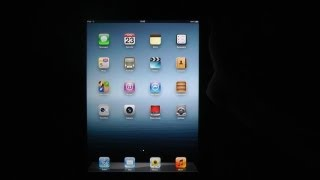Apple iPad 3rd Generation First Hands-On Look & Impressions