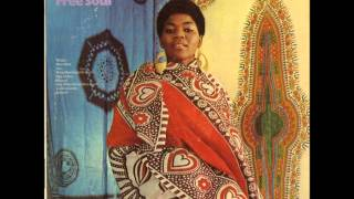 Letta Mbulu - What More Could Be Right
