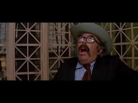 Sam Peckinpah's 'The Getaway' (1972)