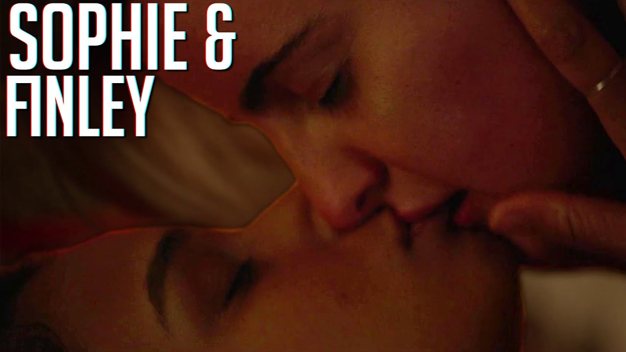 Download Sophie & Finley Are The WORST! The L Word Generation Q 2x06