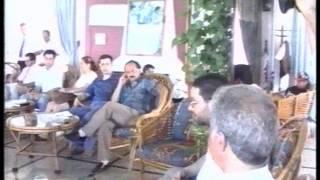 KIBRIS SERDAR DENKTAS 1997 HBB HABER KAMERA  DİLŞAD DEDE