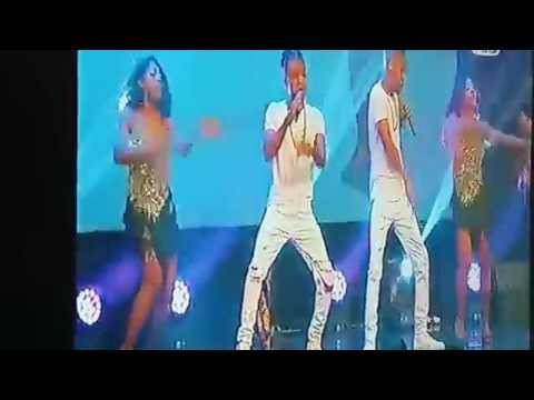 DNA Performs IN AMVCA