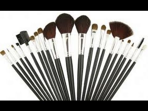BEST CHEAP MAKEUP BRUSHES - YouTube