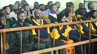 Murder in Kinshasa