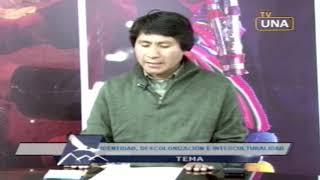 IDECA TV (Diálogos 65): Identidad, Descolonización e Interculturalidad
