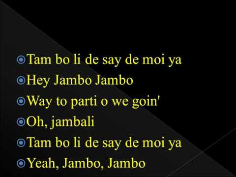 all night long Karaoke