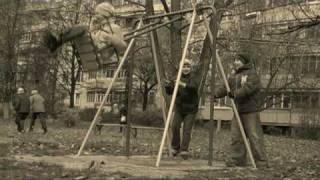 Владимир Тиссен — Дворики детства