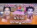 Hero Sambalpuria - Baisaly Odia Movie - Mantu Chhuria, Abhijit Majumdar - E Khabar Odisha