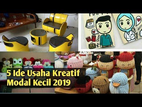 5-ide-usaha-kreatif-modal-kecil-2019