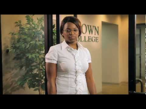 A Day In the Life - Brown College of Court Reporting