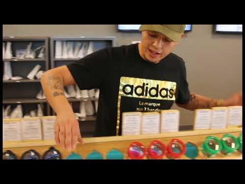 High Desert Relief Medical Marijuana Dispensary Tour Albuquerque Nm