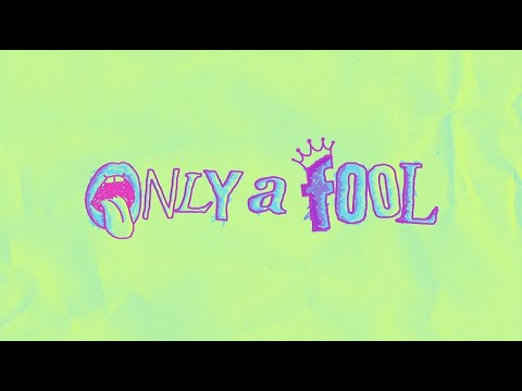 Galantis X Ship Wrek X Pink Sweat$ - Only A Fool (Official Lyric Video)